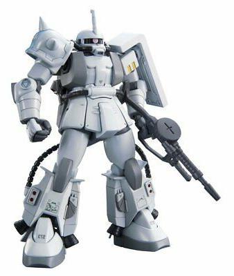 Bandai Gundam MS-06R-1A II Matsunaga Model Kit