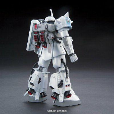 Bandai Gundam HGUC MS-06R-1A Zaku Matsunaga Model Kit