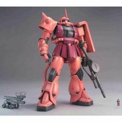 Bandai Hobby Gundam Char's Zaku 2.0 MG Kit Seller