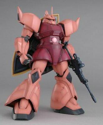 Bandai Hobby Gundam Char's Ver MG Kit