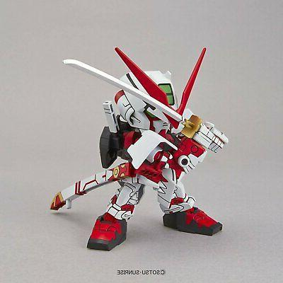 Bandai Hobby SD EX-Standard Frame Model USA