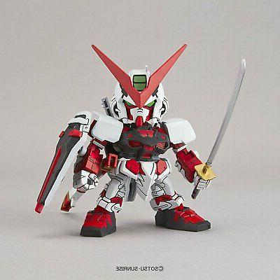 Bandai Hobby SD EX-Standard Frame Model Kit USA