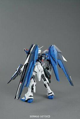 Bandai Hobby Gundam Freedom 2.0 MG Kit USA