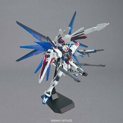Bandai Gundam Freedom Kit USA