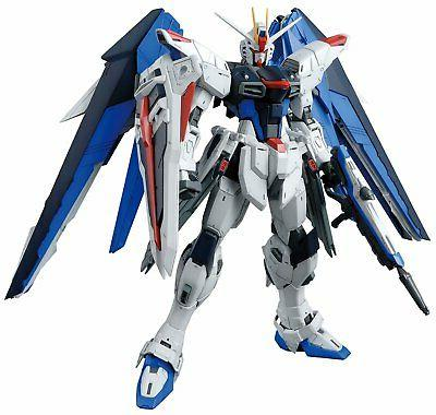 Bandai Hobby Freedom Gundam 2.0 Kit USA