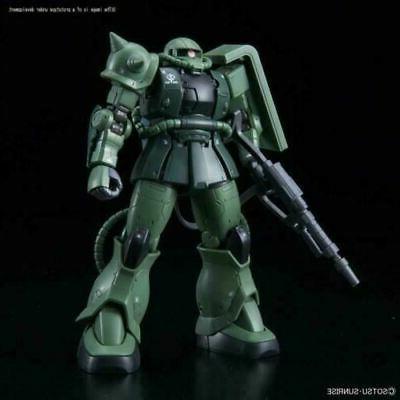 Bandai Hobby Gundam Type R6 HG Model USA