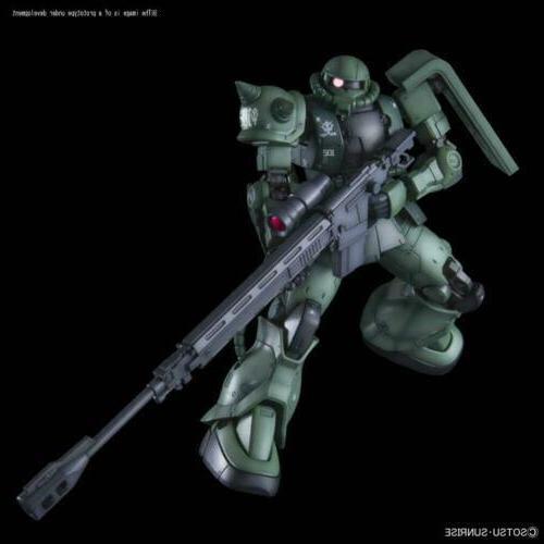Bandai Hobby The Origin HGUC Zaku Type C-6 HG 1/144 USA