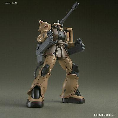 Bandai Hobby Origin Cannon HG Kit USA