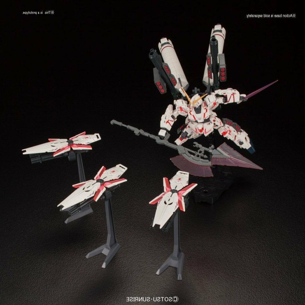 Bandai Full 1/144 Model Kit