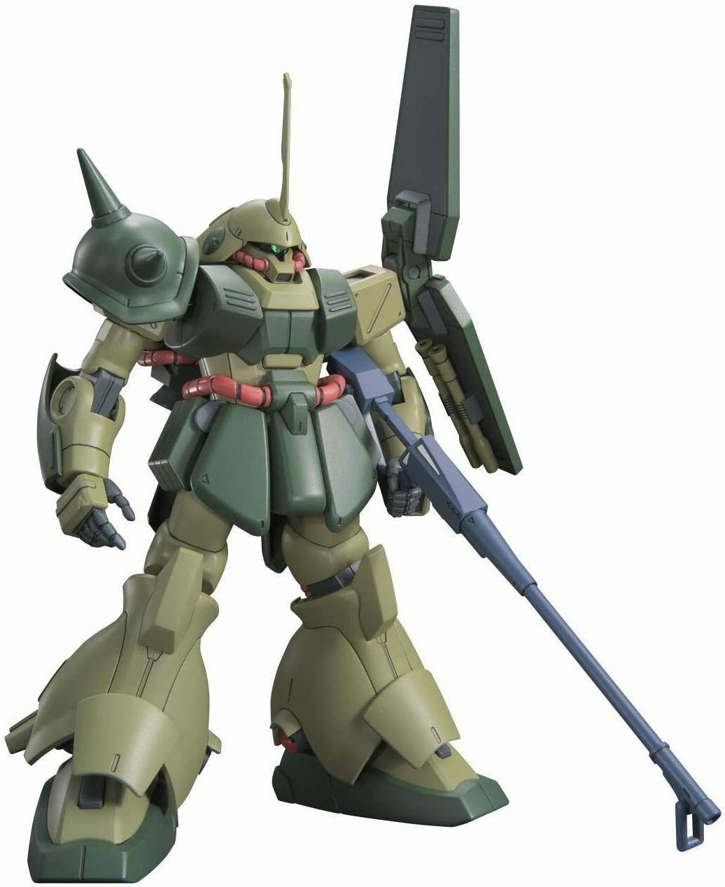 Bandai HG RMS-108 Marasai Neo Zeon Suit