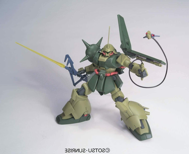 Bandai 1/144 RMS-108 Marasai Zeon Suit Model