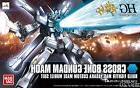 BANDAI HG Gundam Build Fighters 1/144 Cross Bone Gundam Maoh