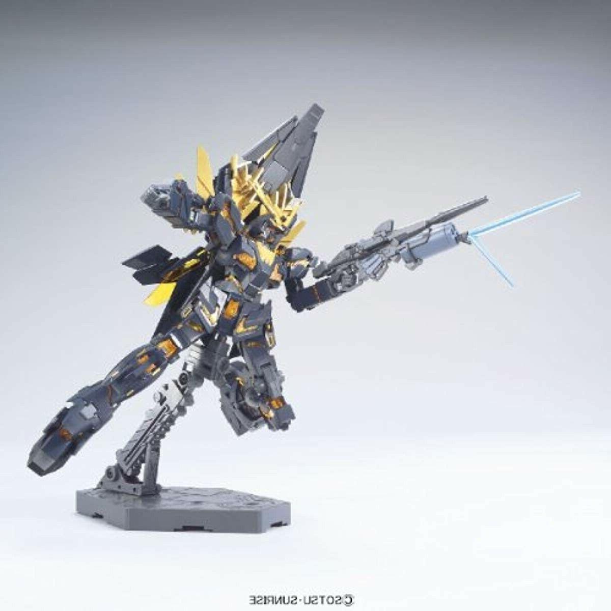 Bandai Hobby HGUC 175 02 Gundam Kit
