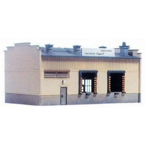 ho scale building kit
