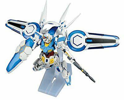 Bandai Hobby 1/144 HG G-Reco Gundam G-Self with Perfect Pack