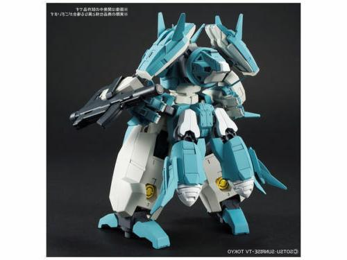 Bandai Hobby 006 Gundam HG 1/144 Model Kit USA