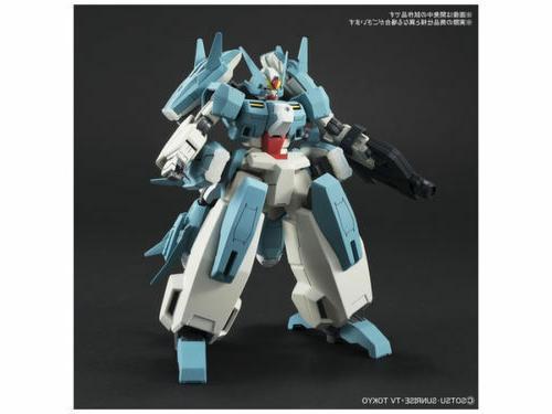 Bandai Hobby Divers 006 Seravee Gundam HG 1/144 Model USA