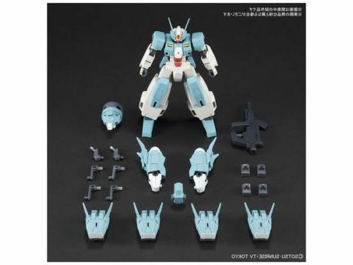 Bandai 006 HG 1/144 Model USA