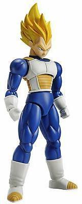 Bandai Hobby Figure-Rise Standard Super Saiyan Vegeta Dragon