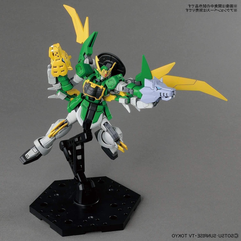 Bandai Hobby Gundam Divers 1/144 Kit