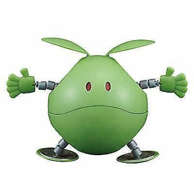 hobby gundam figure rise mechanics green haro