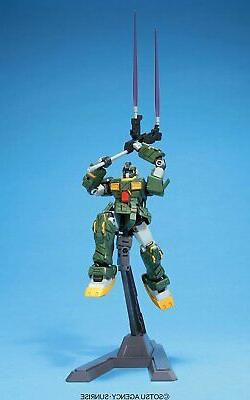 Bandai Hobby RGM-79FP 1/144 Kit USA Seller