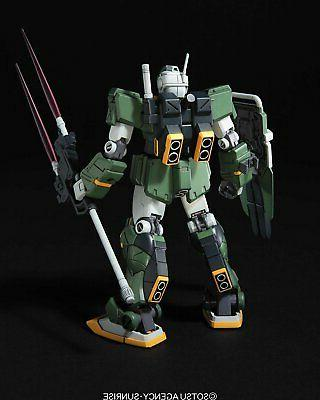 Bandai RGM-79FP 1/144 Model Kit Seller