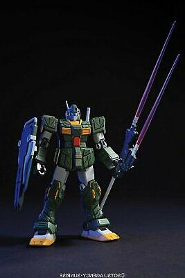 Bandai Hobby RGM-79FP GM Striker 1/144 Model Seller