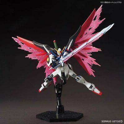 Bandai Hobby SEED HGCE Destiny Gundam HG 1/144 USA Seller