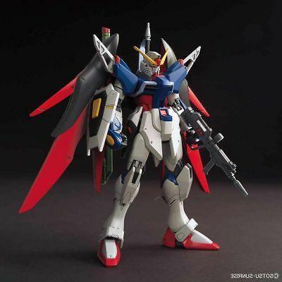 Bandai Gundam HGCE HG