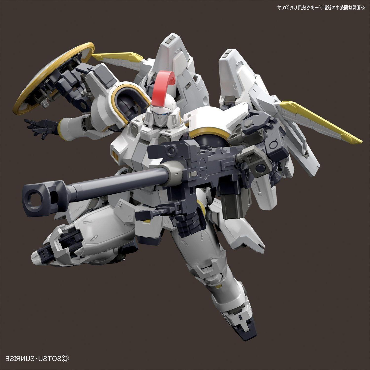 Bandai Tallgeese Endless Waltz RG 1/144 USA NEW