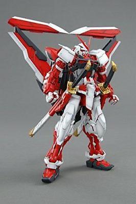 Bandai Gundam Model Kit Astray Red JAPAN