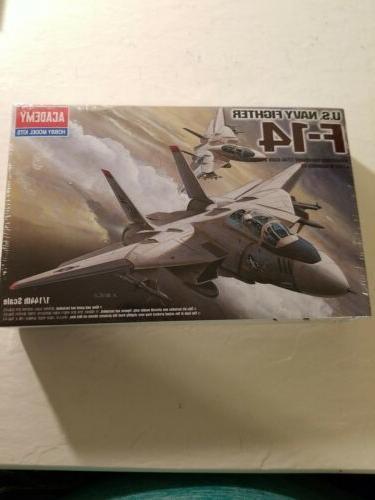 hobby model kit us navy f 14