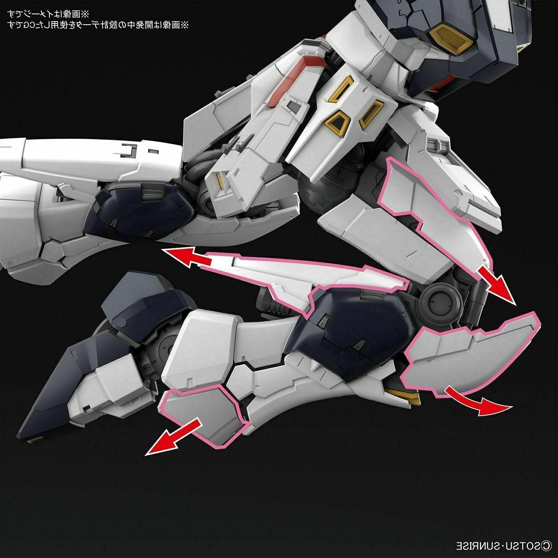 Bandai Hobby RG 1/144 Kit USA Gundam