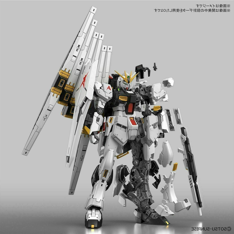 Bandai Gundam RG USA