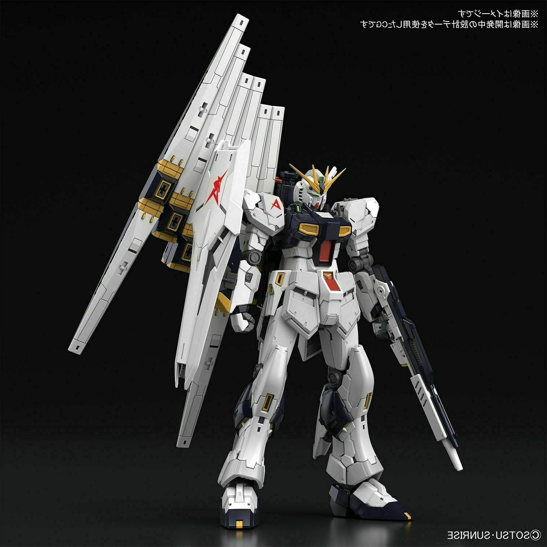 Bandai RG 1/144 Model Kit USA