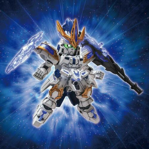 Bandai Hobby Sangoku Xiahou Tallgeese III Gundam USA