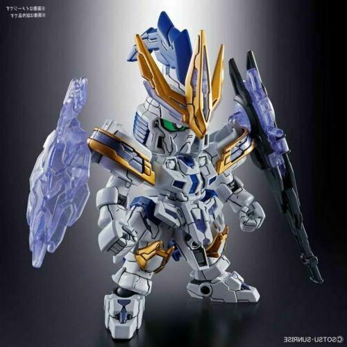 Bandai Hobby Xiahou Tallgeese Gundam SD