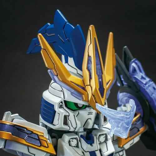 Bandai Sangoku Xiahou Dun Gundam USA