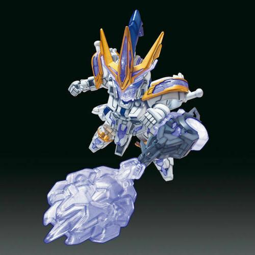 Bandai Xiahou Dun Tallgeese Gundam Model USA