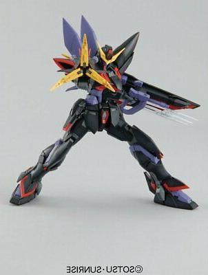 Bandai SEED Gundam Master Grade MG 1/100 Kit USA Seller