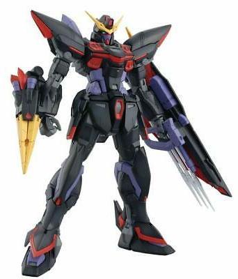 Bandai Blitz Gundam Master Grade 1/100 Kit Seller