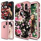 For iPhone 11 Pro Max X XS XR Case Luxury Shockproof Full Pr