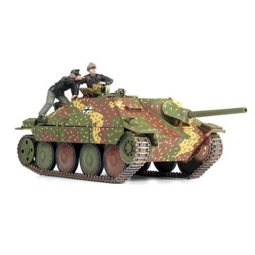 jagdpanzer 38 hetzer military land
