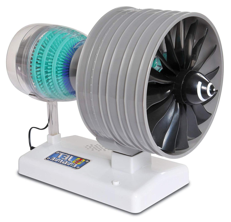 Haynes Jet STEM Project| Own Fully Working Model Kit