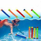 kids pool play outdoor sport dive diving grab stick sea plan