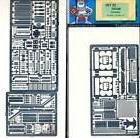 Eduard Mars Exterior for Revell Kit Etched Parts Edging Kit