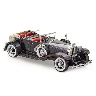 metal earth 3d steel model kit 1935
