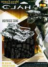 Fascinations Metal Earth 3D Laser Cut Steel Vehicle Model Ki