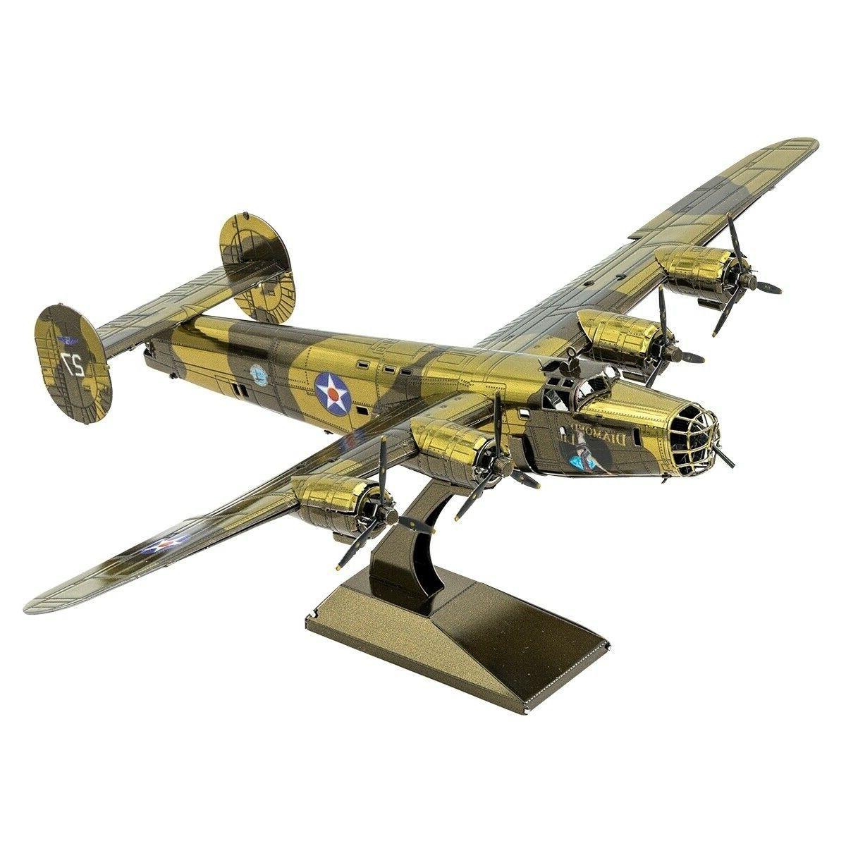 Fascinations Model LIBERATOR Bomber